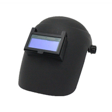 MX-2 Black Auto Darkening Welding Helmet